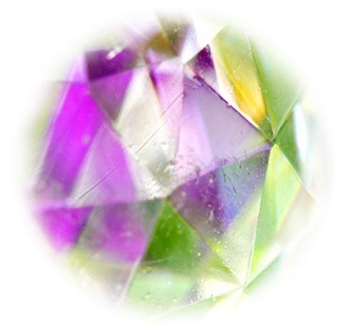 Licht Heilung - Reconnective Healing