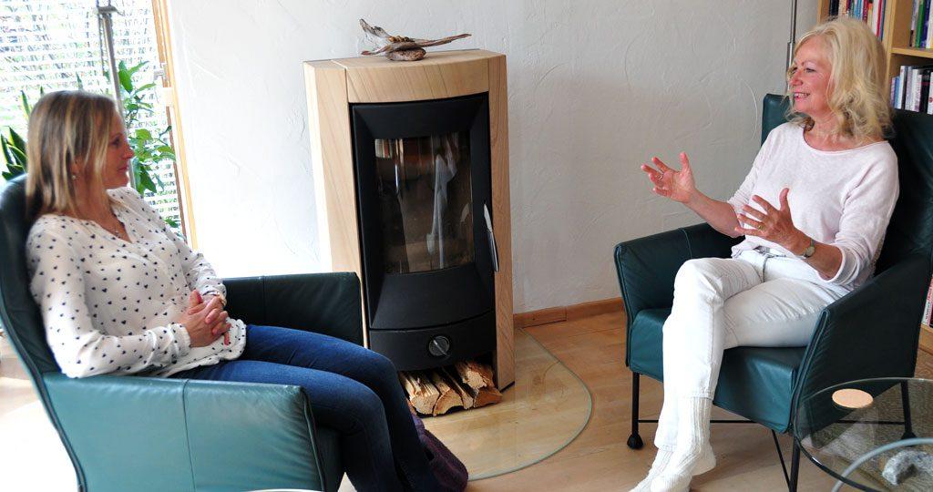 Reconnective Healing - The Reconnection - Übersee Bayern Deutschland