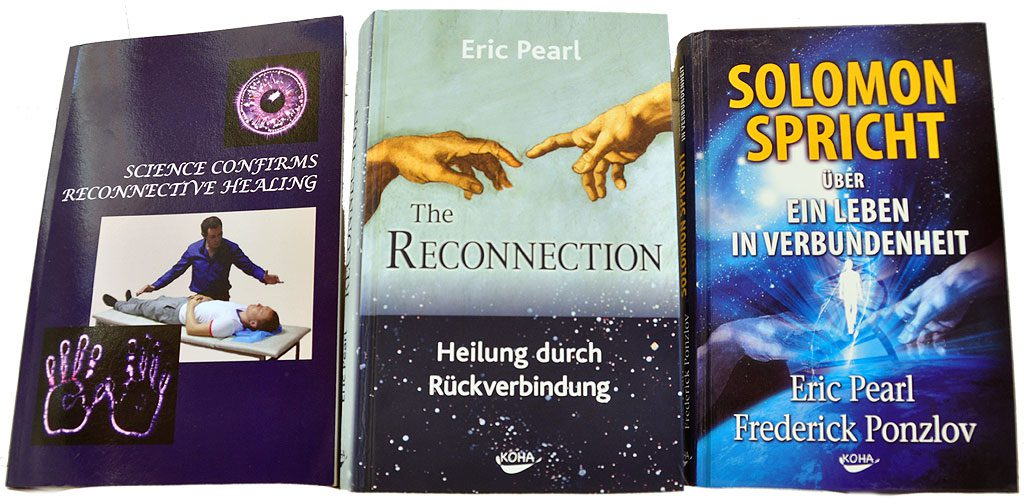 Bücher Angebot - The Reconnection